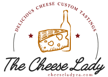 Calaveras Cheese Lady